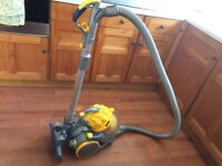 Dyson DC08 (used) bag less vacuum cleaner.  A private sale.