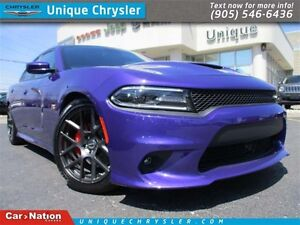 2016 Dodge Charger R/T Scat Pack | BACKUP CAMERA | STUNNING COLO