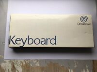 Dreamcast Keyboard