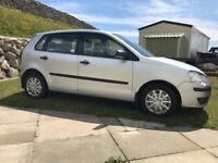 Volkswagen, POLO, Hatchback, 2006, Manual, 1198 (cc), 5 doors