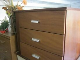 VERSATILE STURDY 3 DRAWER CABINET - HOME OR OFFICE. VIEWING / DELIVERY AVAILABLE