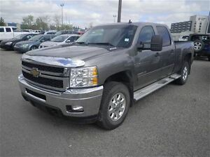 2013 Chevrolet SILVERADO 2500HD LT|Remote Start|Keyless Entry