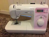 Brother Anniversary Sewing Machine 885-V11