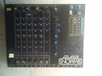 Simmons SDS9 Drums Synth