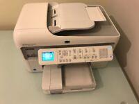 HP Photosmart Premium Fax All-in-One C309a