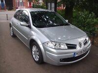 Renault Megane 1.6 VVT Dynamique 3dr BUY FROM AA APPROVE GARAGE 2009 (09 reg), Hatchback