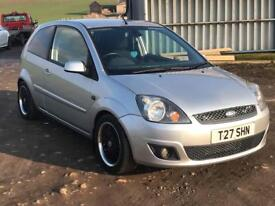 Ford Fiesta climate sold sold sold