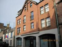Lovely, unfurnished 2 bedroom flat - St Colmes Close, Kirriemuir