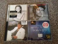 4 cd in good price