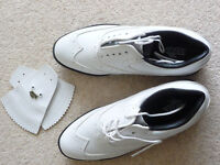 Ladies' golf shoes brand new size 5