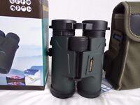 USCamel 10 x 42 Compact Binoculars