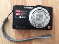 Panasonic Lumix DMZ-SZ1 Digital Camera