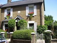 Short term serviced accommodation near Slough