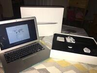 "Apple MacBook Air 13"" bought October 2016"
