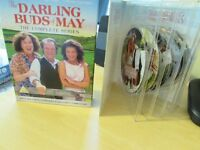 The Darling Buds of May Complete series