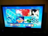 Tv lcd hdmi 42 inch