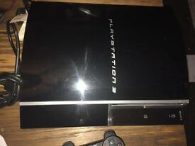 Sony Platstation 3 80gb