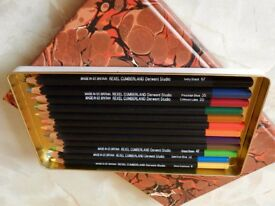 Rexel Cumberland Derwent Studio Pencils