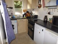One Bed Bungalow in SE24 - to be part of a strong multi swap- Need 3/4 bed in London