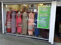 Business for sale ( Asian clothes )