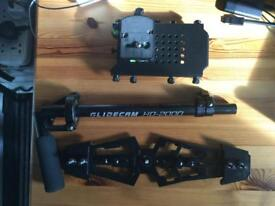 Glidecam hd2000 Wth Manfrotto Quick release. Very nice