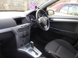 VAUXHALL ASTRA FOR SALE ***LOW MILEAGE***