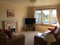 2 bedroom self catering apartment in Largs