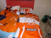 Collection of Blackpool F.C