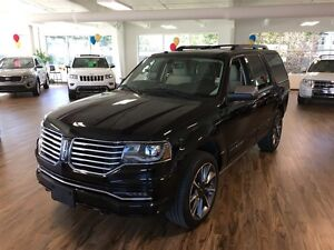 2017 Lincoln Navigator Reserve 4WD
