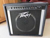 Peavey Bandit 112 combo amp