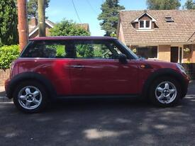 60 plate Mini One for sale