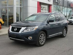 2014 Nissan Pathfinder SL 4WD Technology | Navigation