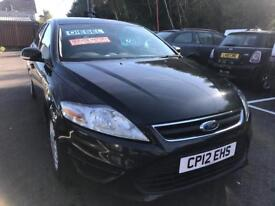 ***FORD MONDEO EDGE 1.6 TDCI 2012 16 FORD STAMPS***