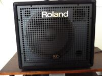 Keyboard Amplifier