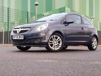 Vauxhall Corsa 1.2 i 16v SXi Hatchback 3dr Petrol Manual (1 FORMER KEEPER))