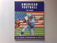 Guide book on American football