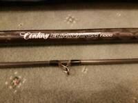 Century Eliminatior T1000 sea fishing rod