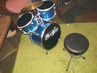 kids drum kit musie alley