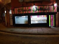 Flava Delight food and desert business for sale