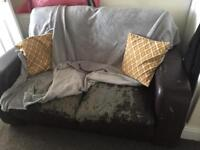 FREE Sofas, 2 Seater and 3 Seater