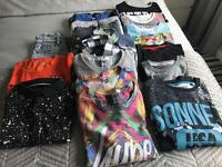 Junior Boys clothing bundle