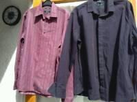 Shirts - mens