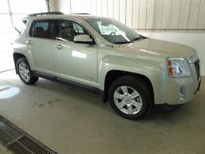 2013 GMC Terrain SLT1 AWD, Power Liftgate, Rear View Camera