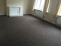 THREE BEDROOM DOUBLE FLAT DUPLEX IN SUDBURY TOWN NEAR TO THE STATION