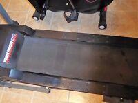 York Treadmill (Pacer 2750)