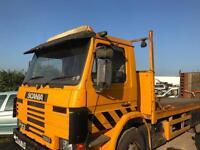 Scania 93 6x4
