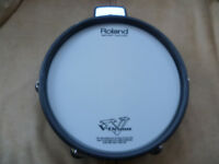 "Roland PDX 100 electronic drum pad 10"" mesh head"