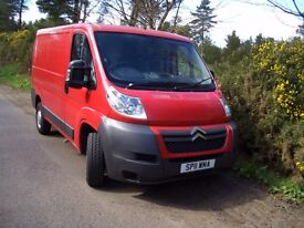 Citroen Relay 2.2 HDI 30 100, SOLD Now