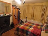 Large double room in 4 bed professional houseshare Withington