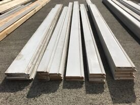 "MDF Skirting Torus / OG 4"" 5"" 6"" 8"" (old stock)"
